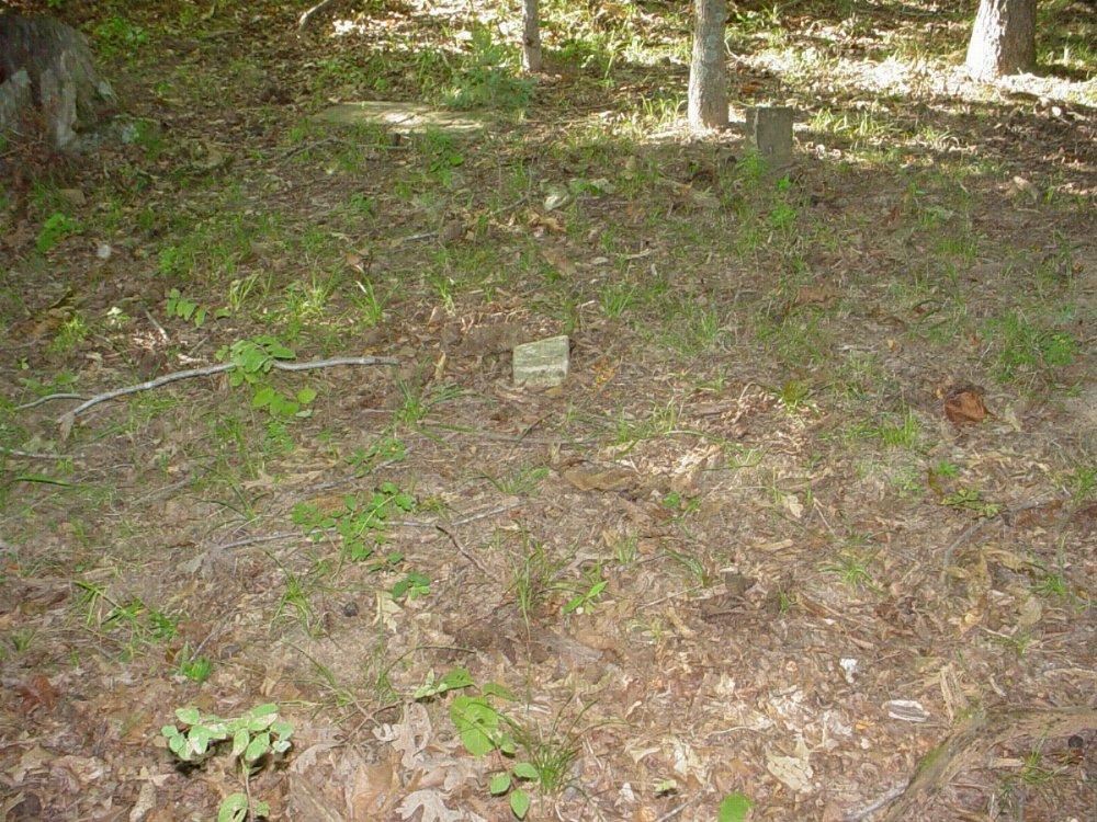 Fletcher Hill Cemetery Headstone Photo, Fletcher - Hill Cemetery, Callaway County genealogy