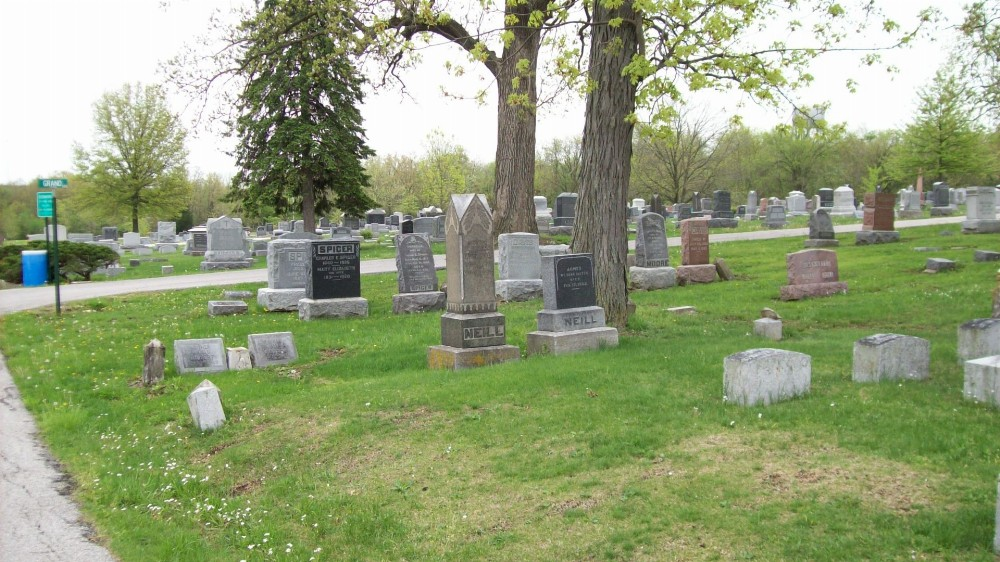 Hillcrest cemetery Headstone Photo, Hillcrest Cemetery, Callaway County genealogy