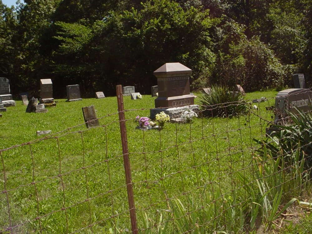 Prairie Chapel Cemetery Headstone Photo, Prairie Chapel Cemetery, Callaway County genealogy